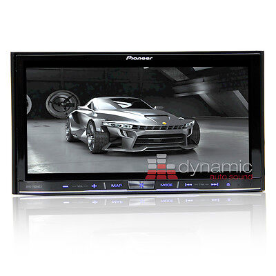 """Pioneer® AVIC-7000NEX In-Dash 7"""" DVD/MP3/USB Car Stereo Receiver with GPS New"""