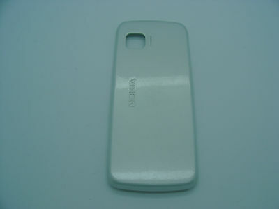Lot Of 10 Used Oem Battery Door Cover Back Nokia 5230 Nuron T Mobile White