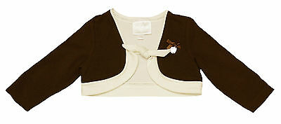 S&D Bolero Gr. 68 Brown Sugar  Neu