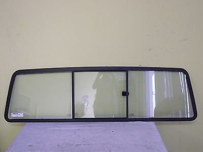 Ford  F150, F350 - Pick Up Ute - 3/1981   2001 - Rear Sliding Window - New