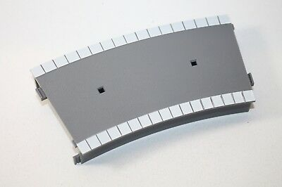 OO Scale Hornby Small Radius Curved Platform Section (Plastic) R463 NH132