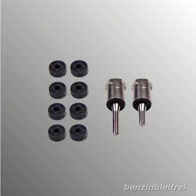 Saeco Seal Seals for Valve Pin short Long Peg Stick with Quantity Option