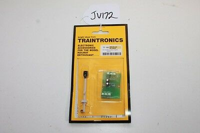 OO Scale Traintronics 2 Aspect Signal Yellow & Green TT103 (JV172)