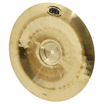 "8"" Edge Cast China Cymbal BTB20 Edge Series Made in Wuhan China"