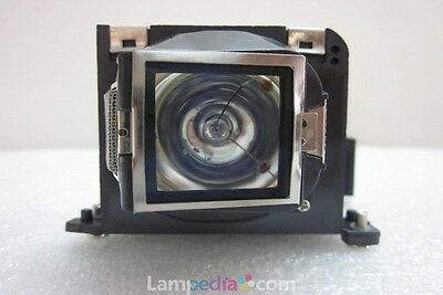 Generic Projector Lamp for DELL 725-10092 OEM Equivalent Bulb with Housing