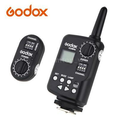 Godox Witstro FT-16 Wireless Power Control Remote Flash Trigger for AD180 AD360
