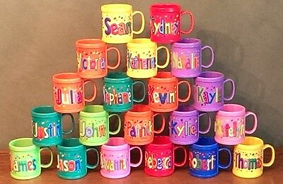 John Hinde Personalized MY NAME MUG Over 50 different Names To choose From