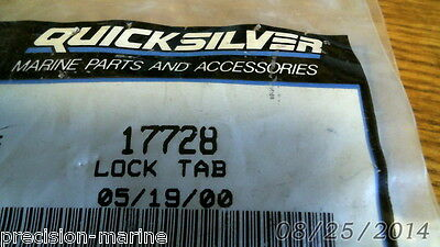 Quicksilver E-Ring 53-61319