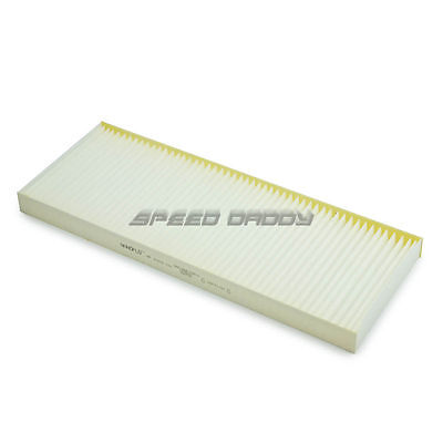 MICRO IN-CABIN PANEL AIR FILTER OE FIT REPLACEMENT FOR 96-01 AUDI A4/S4/PASSAT