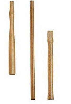 "ATD Tools 4053 Hammer Handle - 14"" Hickory"