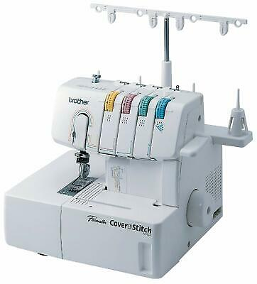 Brother Sewing Machine 2340 Coverhem 4 Thread New!!!!