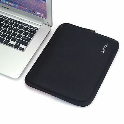 """10.2"""" Zipper Bag Carry Pouch Sleeve Case For Laptop Netbook iPad Tablet NoteBook"""