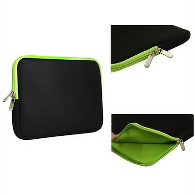 "10.2"" Zipper Bag Carry Pouch Sleeve Case For Laptop Netbook iPad Tablet NoteBook"