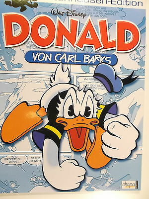 Carl Barks Entenhausen - Edition #  2 ( Ehapa Softcover )