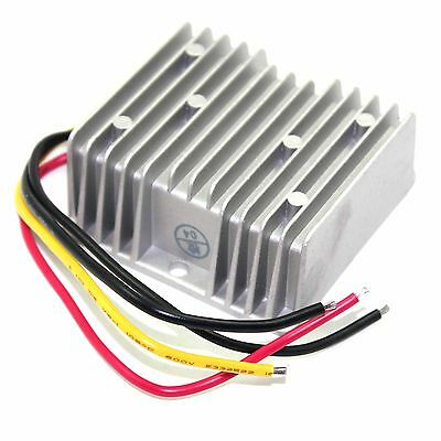 Converter Voltage Reducer Regulator 36V Step Down to 12V 10A 120W Waterproof