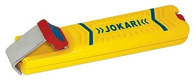 Jokari CK No 16 Smaller Cable & Wire Stripper Cut Stripping Tool 4mm -16mm T1016