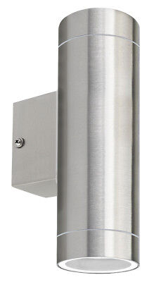 Stainless Steel Double Outdoor Wall Light IP65 Up/Down Outdoor Wall Light ZLC02