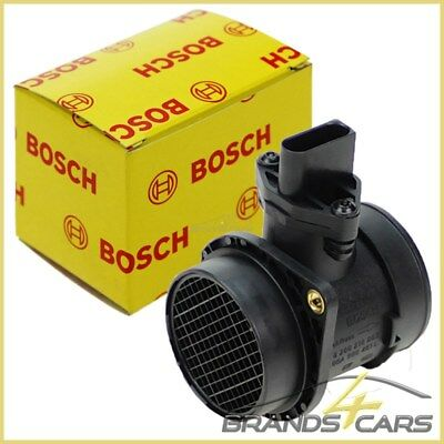 Original Bosch Luftmassenmesser Vw Bora Golf 4 1J New Beetle 9C 1.8