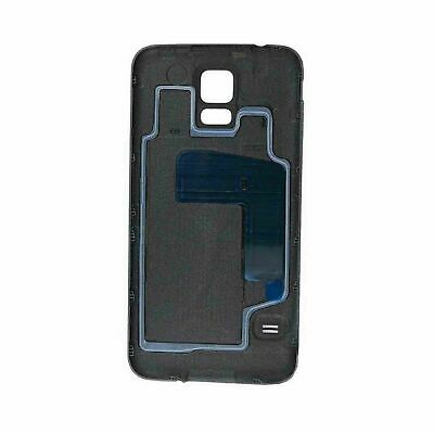 Original Battery Back Door Cover For Samsung Galaxy S5 i9600 G900V G900A Black