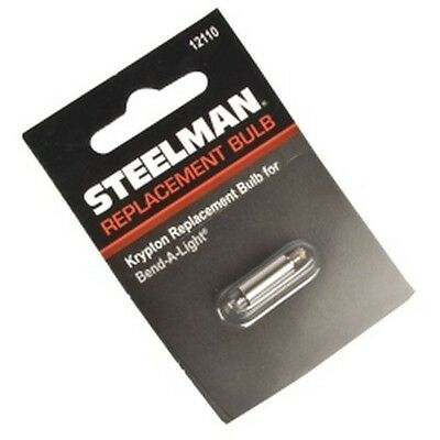 Steelman 12110 Bend-A-Light Krypton Replacement Bulb