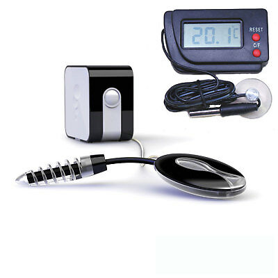 biOrb Intelligent Heater with PowerPod and optional Digital Thermometer