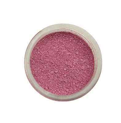 PME 2g TWINKLE PINK Edible Food Powder Dust Lustre Cup Cake Colouring Sugarcraft