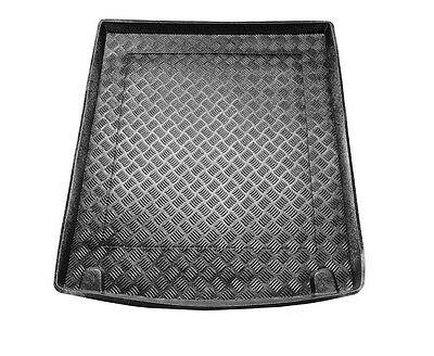 TAILORED PVC BOOT LINER MAT TRAY Renault Laguna Estate since 2008