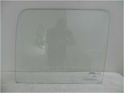 Ford F100 - Ute  1973 2/81 - Passengers - Left Side - Front Door Glass-New