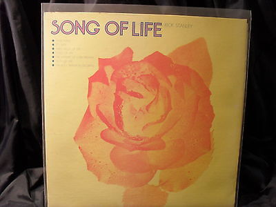 Rick Stanley - Song Of Life
