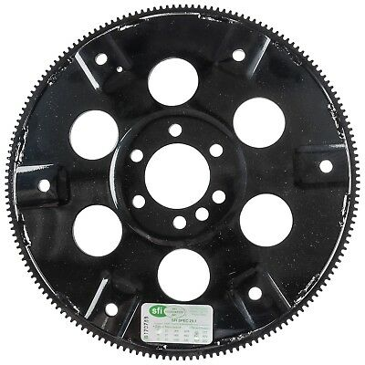 Scat FP-350-SFI Race Flexplate Small and Big Block Chevy 168 Tooth