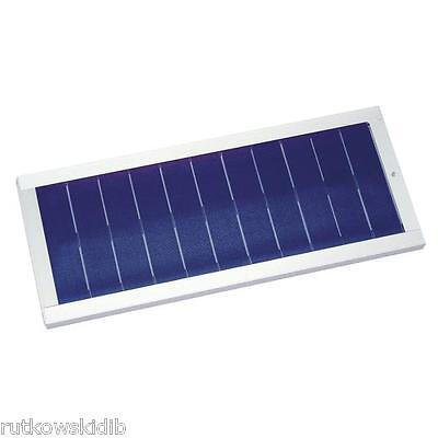 GTO Mighty Mule Solar Panel Kit For Mighty Mule Gate Openers