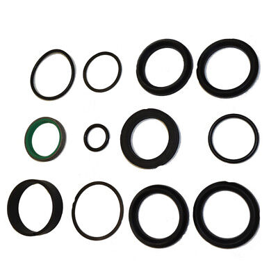 AW16444 Hydraulic Bucket Cylinder Seal Kit For John Deere Loader 145