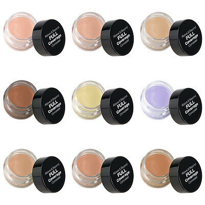 NYX Cosmetics Full Coverage Concealer Jar *chose any one* CJ