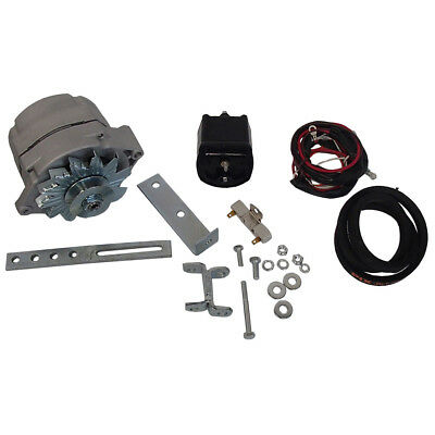 AKT0001 6 Volt to 12 Volt Conversion Kit for Ford Tractors 2N 8N 9N