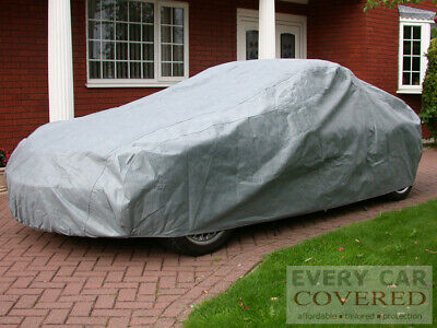 TVR T350c 2002-2006 PREMIUM FULLY WATERPROOF CAR COVER COTTON LINED LUXURY