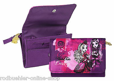 Ever After High  Geldbörse Portemonnaie Geldbeutel  Kinder Mädchen Undercover