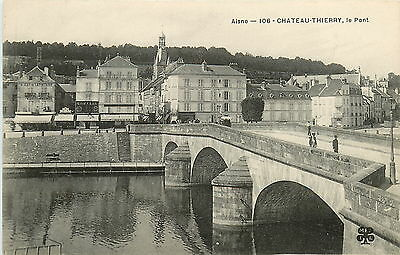 02* CHaTEAU THIERRY   pont