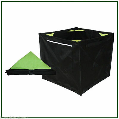 "Tree Climbers Arborist Throw Line Cube,Store & Deploy Throw Lines,16""x16""x16"""