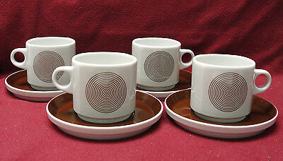 rosenthal china studio line joy one pattern by wolf karnagel cup