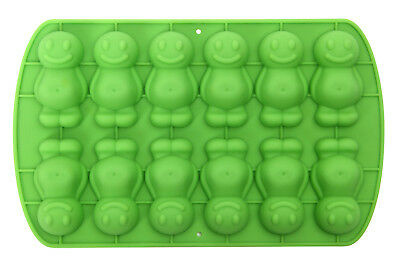 Dexam Jelly Baby Mini Mould Ice Cube Tray Jelly Chocolate Cake Children Party