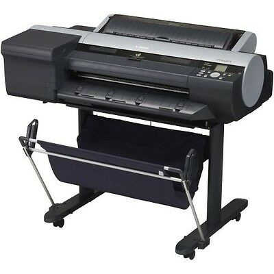 Canon iPF6400S Large Format Printer **FREE U.S. SHIPPING** NEW