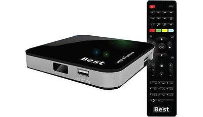BEST HD 45 Ultra Quad Core Prozessor Android 4.2.2 TV Novoe TV IPTV DAROM TV