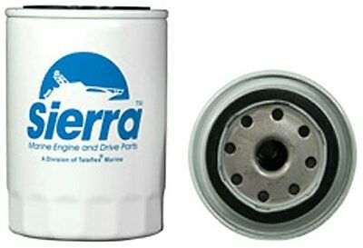 Sierra Marine 18-7875 Oil Filter (replaces Mercury 35-802886 OMC 173231 502900)