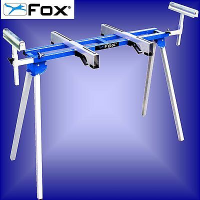 FOX F50-179 Universal Workstation mitre saw table bench stand 3Yr Warranty