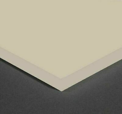 POLYPROPYLENE Sheet BEIGE Grey Engineering Plastics Chemical Polyprop PP Plastic
