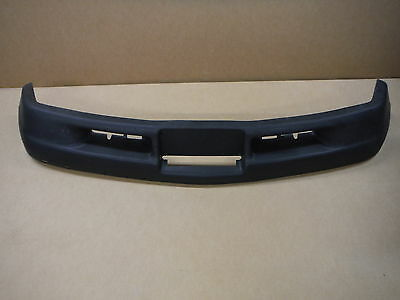 Chevy S10 / Blazer Front Air Deflector 98'-99'