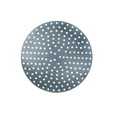American Metalcraft - 18907P - 7 in Perforated Pizza Disk