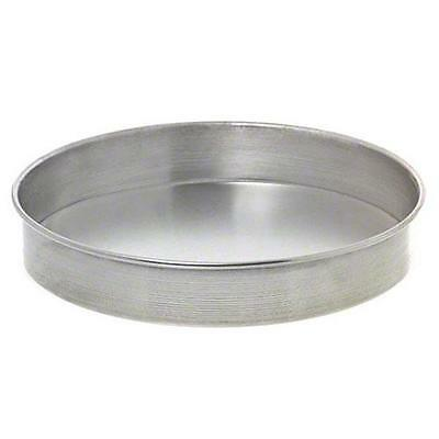 American Metalcraft - A80122 - 12 in x 2 in Deep Pizza Pan