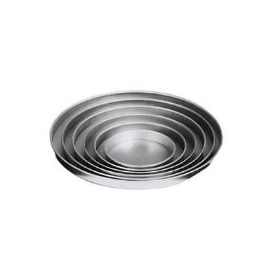 American Metalcraft - A4006 - 6 in x 1 in Deep Pizza Pan
