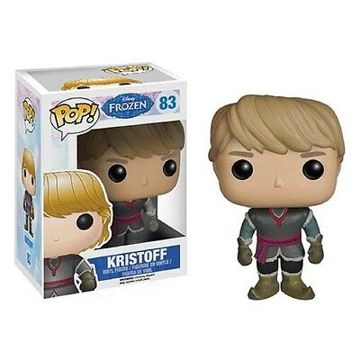 FUNKO MIB # 83 Disney Frozen KRISTOFF Pop! Vinyl Figure